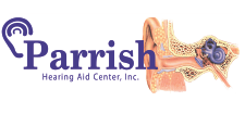 Parrish Hearing Aid Center